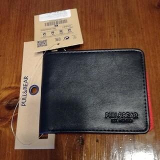 ザラ(ZARA)のPull&Bear 新品ウォレット(折り財布)