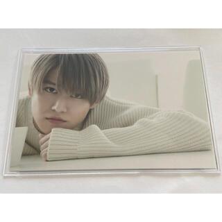 ワニブックス(ワニブックス)のprogress 白岩瑠姫 ポストカード(アイドルグッズ)