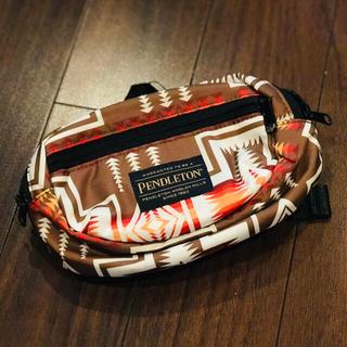 PENDLETON - ペンドルトン Body Bag