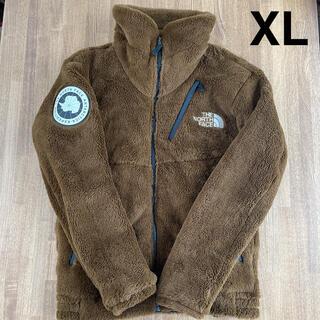 THE NORTH FACE - ノースフェイス アンタークティカバーサロフトジャケット チークブラウン XL