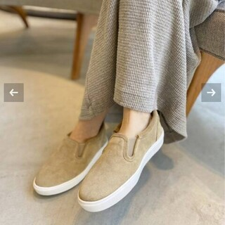 L'Appartement DEUXIEME CLASSE - アパルトモン★CAMINANDO☆カミナンド★Mouton Sneakers
