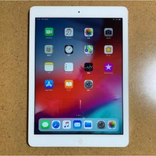 Apple - iPad Air Wi-Fi A1474 32GB 本体 Apple タブレット