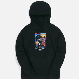 Kith TheNew Yorker I Have A Dream Hoodie(パーカー)