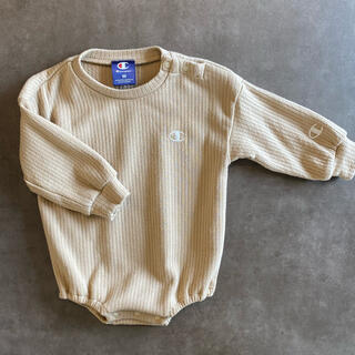 Champion - ベビー服 ロンパース サイズ80