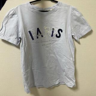 ポンポネット(pom ponette)のpom ponette junior 半袖TシャツLサイズ(Tシャツ(半袖/袖なし))