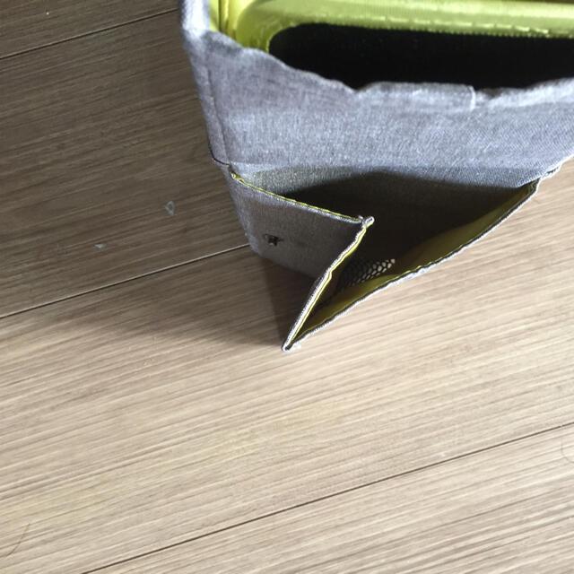 コクヨ(コクヨ)のコクヨ モバイルバッグ<モ・バコアップ> インテリア/住まい/日用品のオフィス用品(オフィス用品一般)の商品写真