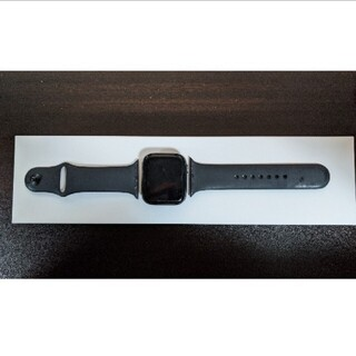 applewatch series4 44mm 充電器付