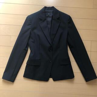 インタープラネット(INTERPLANET)のインタープラネット スーツ 上下 セット ブラック(スーツ)