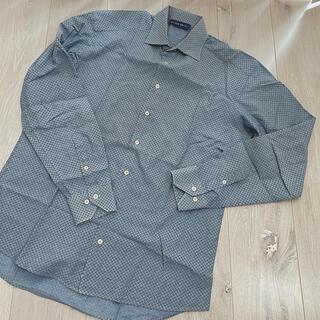 エトロ(ETRO)のエトロペイズリーシャツ ETRO サイズ39(シャツ)