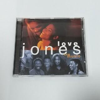 「love jones」サウンドトラック(映画音楽)