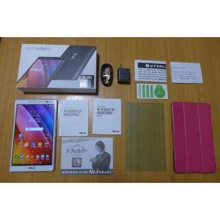 ASUS - 【送料無料】ASUS ZenPad 8.0 Z380KL 16GB SIMフリー