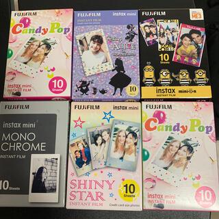 富士フイルム - チェキ フィルム 60枚