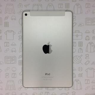 iPad - 【A】iPad mini4/16GB/359276062536084