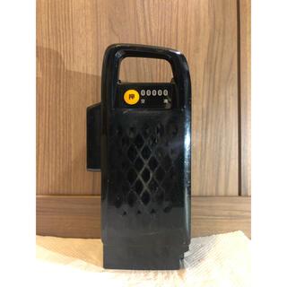 パナソニック(Panasonic)のNKY536B02 MAX5点灯 パナソニック電動自転車バッテリー12Ah(パーツ)