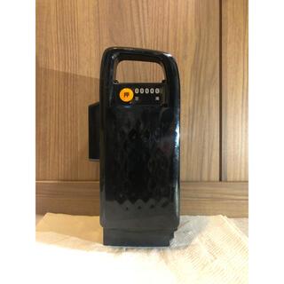 パナソニック(Panasonic)のNKY538B02 MAX5点灯 パナソニック電動自転車バッテリー16Ah(パーツ)