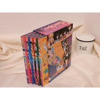 セーラームーン - 美少女戦士セーラームーンR DVDBOX【全43話収録】