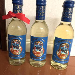カルディ(KALDI)のKALDI クリスマス 白ワイン カルディー まとめ売り(ワイン)