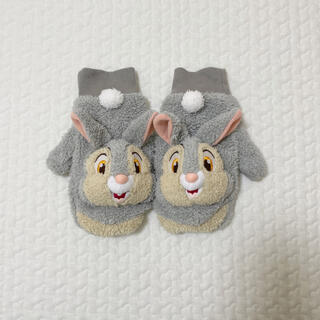 Disney - ディズニー とんすけ 手袋
