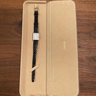 SEIKO - SEIKO  腕時計   DOLCE&EXCELINE
