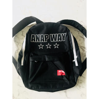 アナップ(ANAP)のANAPリュック(リュック/バックパック)