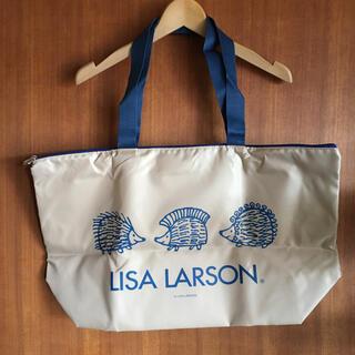 Lisa Larson - リサラーソン★保冷バッグ★ビッグトートバッグ