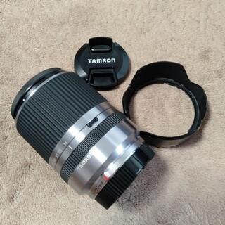 TAMRON - TAMRON 14-150mm FOR M4/3