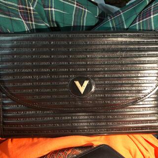 ヴァレンティノ(VALENTINO)のVALENTINO クランチバック メンズ(セカンドバッグ/クラッチバッグ)