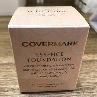 カバーマーク(COVERMARK)のcovermake YN10 エッセンスファンデーション(ファンデーション)