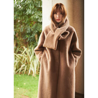 snidel - 新品 Herlipto Faux Fur Reversible Coat コート