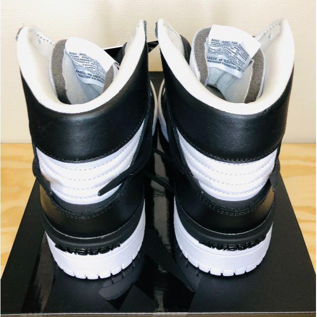 NIKE(ナイキ)のAMBUSH × Nike Dunk High アンブッシュ 国内 正規 新品 メンズの靴/シューズ(スニーカー)の商品写真