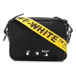 OFF-WHITE - 新品未使用!Off-White★CROSSBODY BAG
