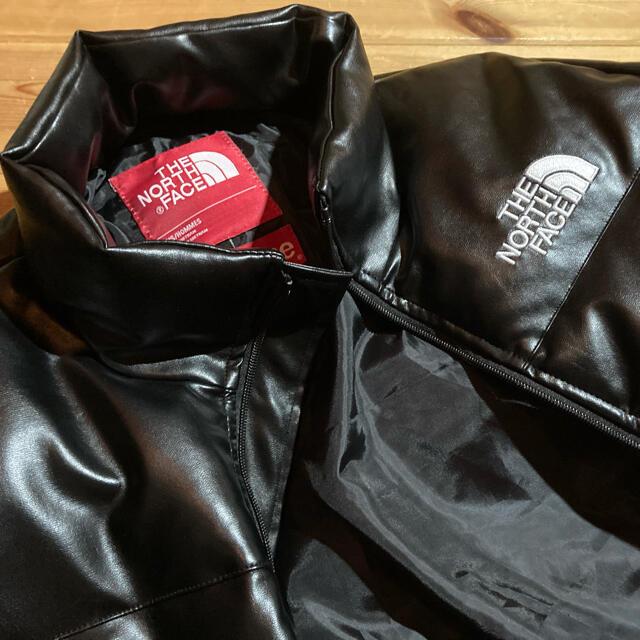 Supreme(シュプリーム)のSupreme The North Face Nuptse ヌプシ XL メンズのジャケット/アウター(ダウンジャケット)の商品写真