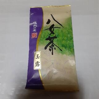 福岡産 八女茶 玉露 60g