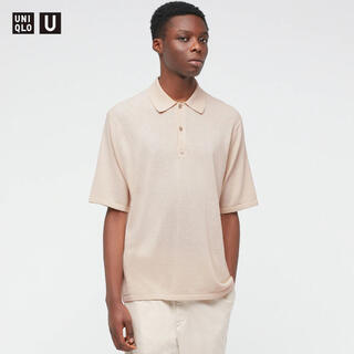 ルメール(LEMAIRE)のUNIQLO U ファインゲージポロシャツ セット(ニット/セーター)