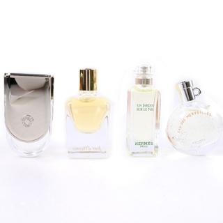 エルメス(Hermes)のエルメス 4点セット ユニセックス 香水(その他)