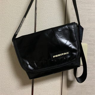 FREITAG - FREITAG ショルダーバッグ モノトーン