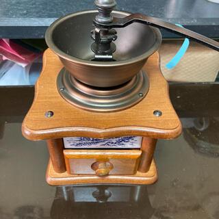 カリタ(CARITA)のミミ様専用カリタコーヒーミル(調理道具/製菓道具)