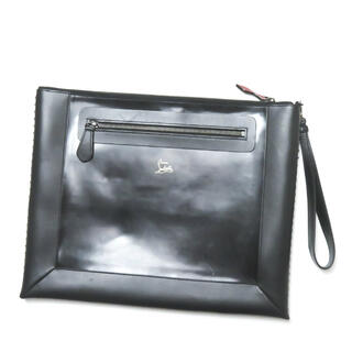 Christian Louboutin - Christian Louboutin PETER POUCH クラッチバッグ