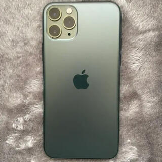 iPhone - iPhone11pro 64GB SIMフリー美品