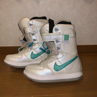 ナイキ(NIKE)の超希少NIKE Zoom Force 1 SnowbBarding boots(ブーツ)