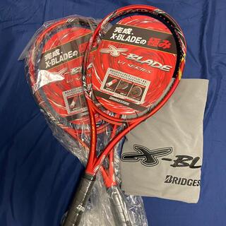 テニスラケット X-BLADE VI310