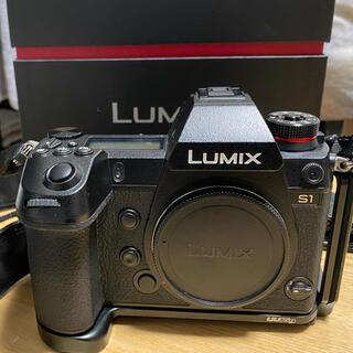 Panasonic - (美品)LUMIX S1