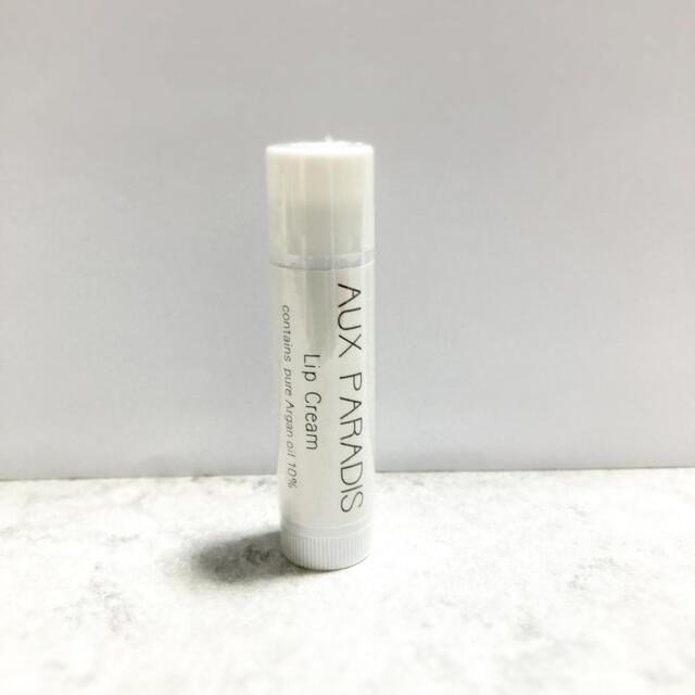 AUX PARADIS(オゥパラディ)のAUX PARADIS リップクリーム 未使用未開封 コスメ/美容のスキンケア/基礎化粧品(リップケア/リップクリーム)の商品写真