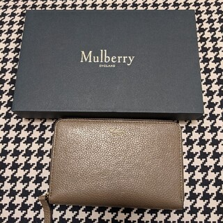 マルベリー(Mulberry)のマルベリー 半財布(財布)