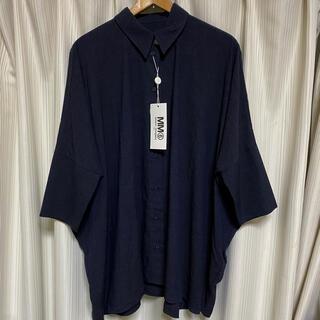 マルタンマルジェラ(Maison Martin Margiela)の【新品未使用】maison margiela トップス(Tシャツ/カットソー(七分/長袖))