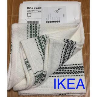 イケア(IKEA)のイケア IKEA クリーニングクロス 50x50cm 2枚セット【新品 未使用】(収納/キッチン雑貨)