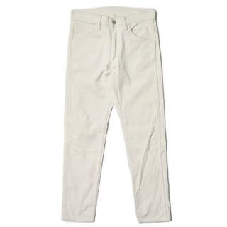 COMOLI - COMOLI コーデュロイ5ポケットパンツ パンツ メンズ