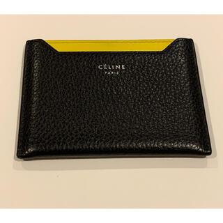 celine - セリーヌ カードケース