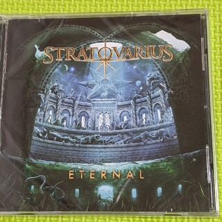 STRATOVARIUS 「Eternal」