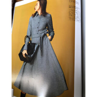 Ralph Lauren - SHIHOさん着用雑誌掲載 POLORALPHLAUREN  ドレス